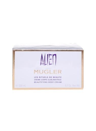 Thierry Mugler Thierry Mugler 200 ml  Parfüm Vücut Losyonu Renksiz